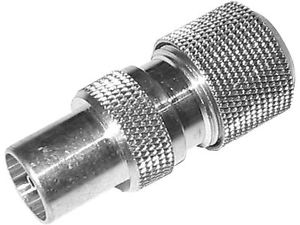 Coax Plugs