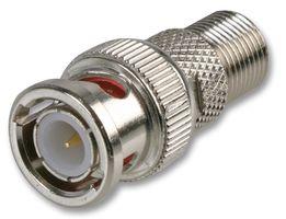 BNC & RCA Connectors / Adapters