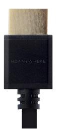 HD Anywhere 4K HDMI