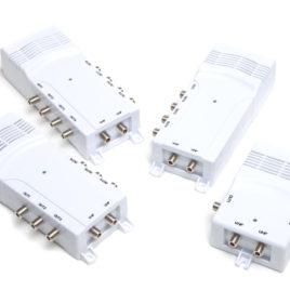 Antiference 75 Series IR Amplifier