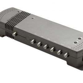 Antiference Pro Series Distribution Amplifier