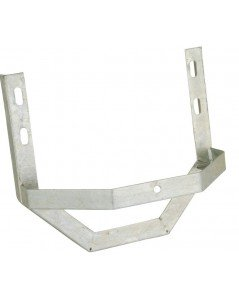 Galvanised Cradle Bracket