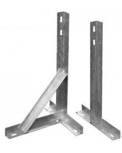 Galvanised T&K Wall Bracket