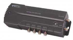 Wolsey Distribution Amplifiers