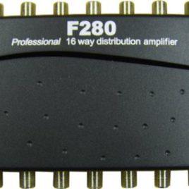 Global IR Amplifiers