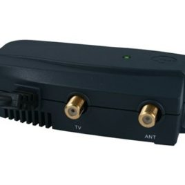 Masthead Power Supplies