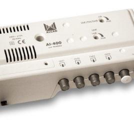 Alcad Distribution Amplifier