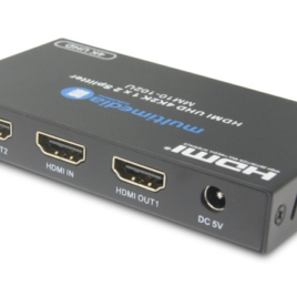 Multimedia HDMI Splitters