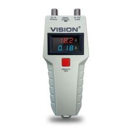 Vision TV / SAT Power Tester