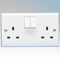 Switched Socket