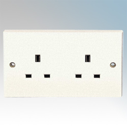 Unswitched Sockets