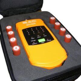 Coax Cable Tester