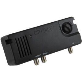 Optima Distribution Amplifiers