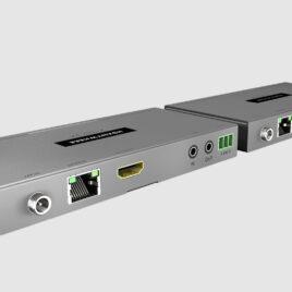 XTND 2K 150m HDMI Cat6 POE