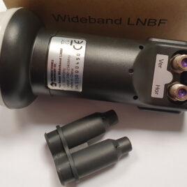 MTI Wideband LNB